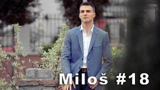 Miloš - 18. rodjendan u As Laziću (CEO SNIMAK)