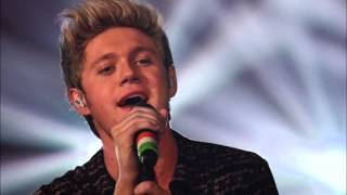 ONE DIRECTION - INFINITY (THE LONDON SESSION)