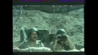 Commando Attack Iran-Iraq War
