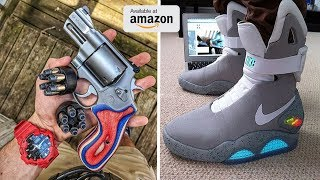 17 Advanced Products Available On Amazon | Gadgets Under Rs100, Rs200, Rs500, Rs1000 Lakh