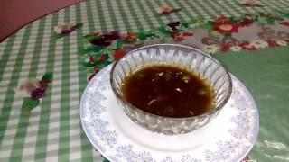 তেতুল এর টকপানি/Tetul er tok pani for (Chotpoti,Fuska,Halim)