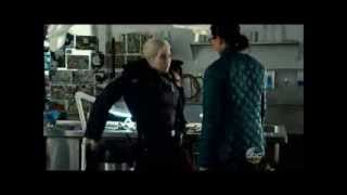 Rookie Blue - Gail and Holly