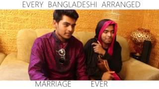 Every Bangladeshi arranged marriage ever...