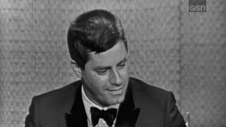 What's My Line? - Jerry Lewis; Dave Garroway[panel] (Jun 24, 1962)