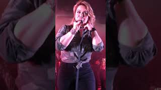 Chiquis Rivera (horas extras) rodeo night club 06-24-17