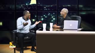 Tamagne Show with Kibebew Geda Part 3 Nov 2014