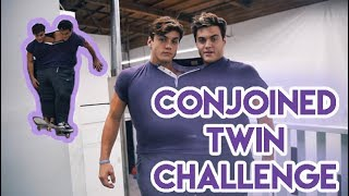 Conjoined Twin Challenge