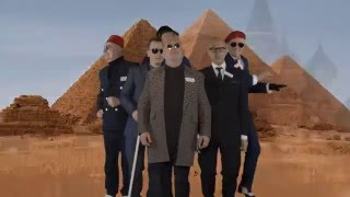 Madness - House Of Common - Clapham Common