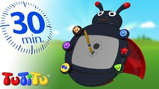 TuTiTu Specials | Drawing and Sketch Kit | Best Kids Toys | 30 Minutes Special