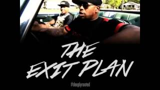Scarface ft Akon   The Exit Plan NEW 2014