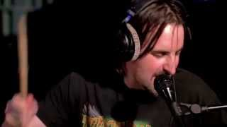 In Session: Cairo Knife Fight - Woman