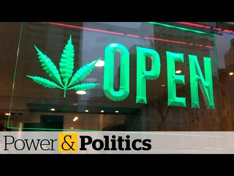 Ontario cities opt out of pot shops Power & Politics