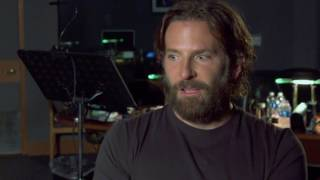 """Guardians of the Galaxy Vol. 2: Bradley Cooper """"Rocket"""" Behind the Scenes Movie Interview"""