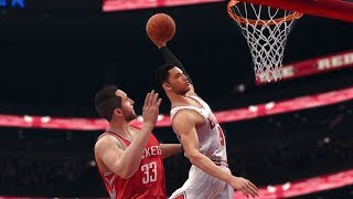 Houston Rockets vs Chicago Bulls | NBA JAN 8 Full Game NBA Highlights Rockets vs Bulls | NBA LIVE 18