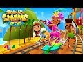 Download Video Download Subway Surfers World Tour 2018 - Rio (Portuguese Trailer) 3GP MP4 FLV