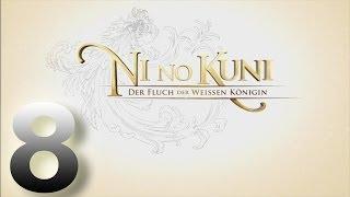 Ni no Kuni: Der Fluch der Weißen Königin # 8 - Enthusmiauzmus [Deutsch][HD]