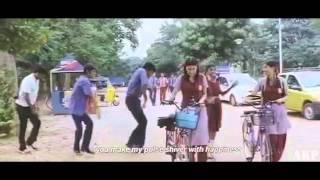 Tere Bin video song - 3 (Hindi) Ft. Dhanush and Shruti Hassan HD