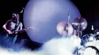 Pink Floyd - Live -The Electric Factory, Philadelphia, Pennsylvania, USA. September 26 , 1970
