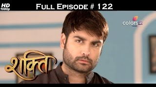 Shakti - 10th November 2016 - शक्ति - Full Episode (HD)