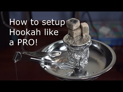 Xxx Mp4 How To Set Up Hookah Like A Pro 3gp Sex