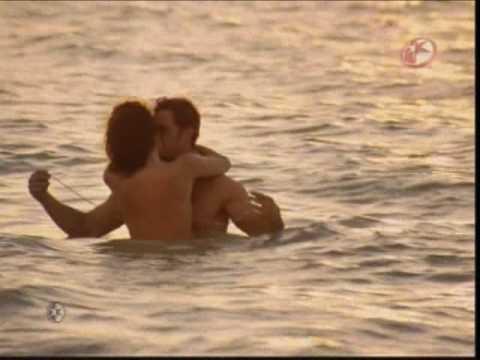 María José y Alejandro 25a Playa