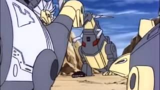 Transformers G1 - Episódio 37 - Parte 4 - Dublado