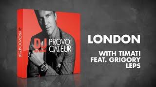 DJ Antoine & Timati feat. Grigory Leps – London (DJ Antoine vs Mad Mark 2k16 Radio Edit)