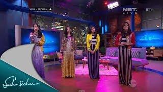 Girlband BLINK remake lagu Seindah Biasa