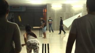 BCL Team ChandigarhCubs Practice Session