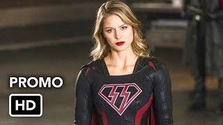 "Supergirl 3x08 Promo ""Crisis on Earth-X, Part 1"" (HD) Season 3 Episode 8 Promo - Crossover Event"