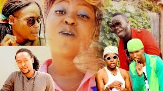 Soul Jah Love feat Celsius, Shinsoman, King Shaddy, Squanda, Lady Bee, Voice Riddim Video Medley