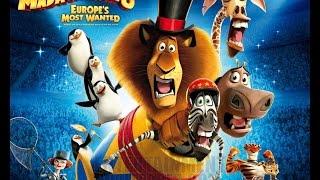 فيلم مدغشقر الجزء الثالث
