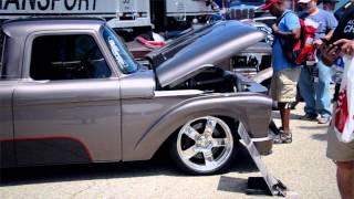 Hot Rod Power Tour: Weaver Customs