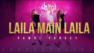 Laila Main Laila - Pawni Pandey | FitDance Channel (Choreography) Dance Video