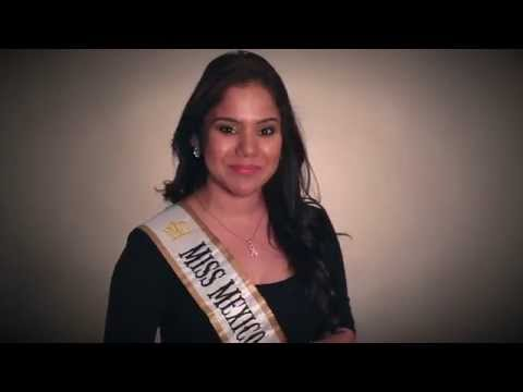Xxx Mp4 Miss Mexico Belleza Latina 2015 Stops By The VarCity Office 3gp Sex
