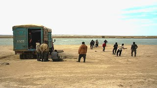 Aral Sea Basin