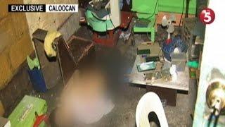 Notoryus umanong drug pusher sa Caloocan, patay sa engkwentro sa mga pulis