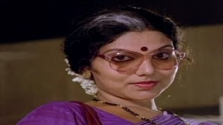 Repati Pourulu Movie || Y Vijaya & Rallapalli Scene || Rajasekhar,Vijayashanti