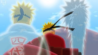 Naruto 「AMV」- Legends Never Die | HD