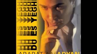 Ararat Amadyan new album 2014 Lusnya Gisher