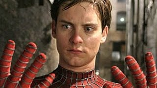 Spider-Man 4 Art Reveals The Villains Maguire Would've Faced