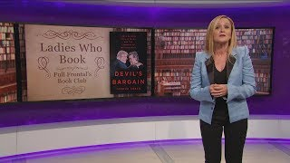 Ladies Who Book: Steve Bannon | August 9, 2017 Act 1 | Full Frontal on TBS