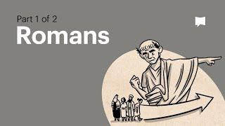 Read Scripture: Romans Ch. 1-4