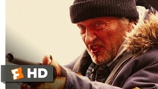 Hobo with a Shotgun (6/11) Movie CLIP - One Shell at a Time (2011) HD