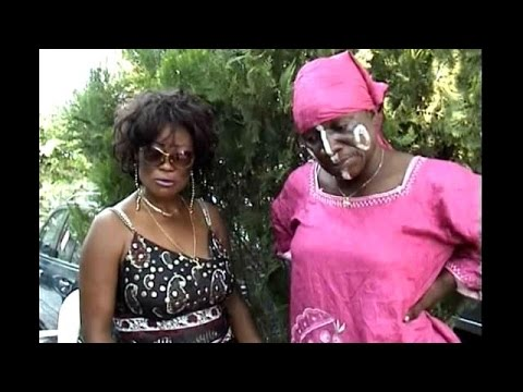 Théâtre Congolais Zemi ya Maman Kulutu 4