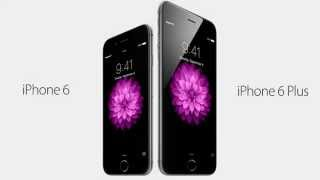 FREE Iphone 6 | Iphone 6 Plus Giveaway | Enter For A Chance To Win The New Iphone 6 Plus