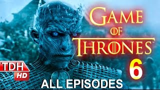 Game OF Thrones 2016 ( Season 6 Episode 1 ) Trailer + Download FULL HD