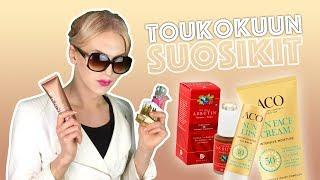 TOUKOKUUN SUOSIKIT | MISS DIOR