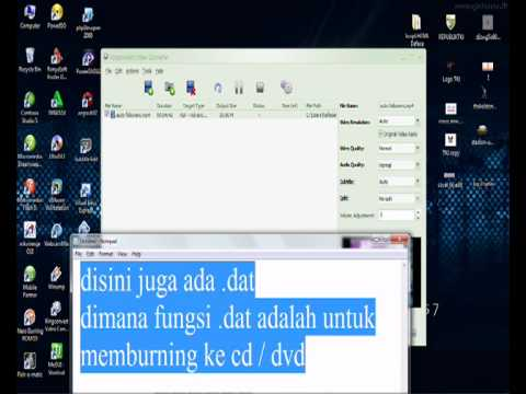 Xxx Mp4 Cara Convert Atau Ubah Format Video Mp4 3gp Mkv Avi Fly Dll ...