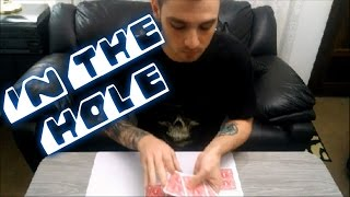 Card Tricks: In The Hole